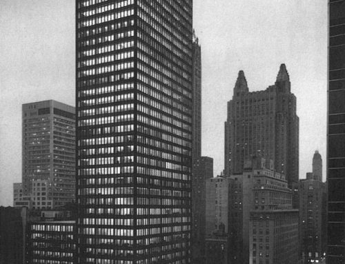 Seagram Building / 610 Lexington Avenue